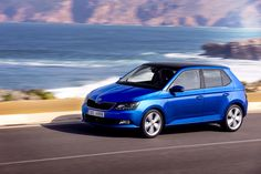 The third-generation model also comes with innovative safety, comfort and infotainment systems that are usually featured in higher vehicle classes, and is more environmentally friendly than ever before Volkswagen Group, Skoda Fabia, Cars, Vehicles, Third, Safety, Community, Model, Small Cars