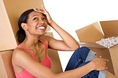 Unpacking Tips After Moving House