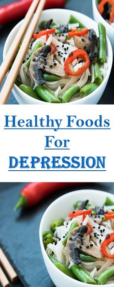 Low mood directly related to depression that impacts on person's behavior and feelings. Have a look at healthy foods that may encounter depression. #thefitnesstips #healthyfoods #depression #fishsalad