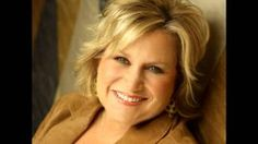 Sandi Patty... In The Name Of The Lord 1991