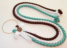 Cord of Three Strands Unity Braids Unity by UnityWeddingBraids