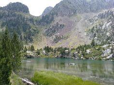 parque natural de Maladeta, con sus dos imponentes ibones, al lado de Benasque...--12 lugares curiosos de Aragón que tal vez desconocías. - Página 7 - ForoCoches