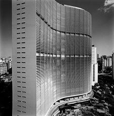 Edificio Copan - São Paulo
