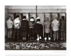 Pipi Pigeon Stampe di Robert Doisneau su AllPosters.it