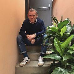 A small jungle in Milan!  Una piccola giungla a Milano! #alessandrosquarzi…