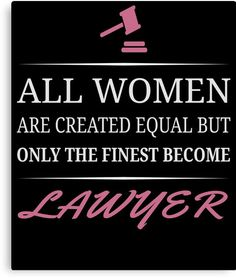 #lawyer #women