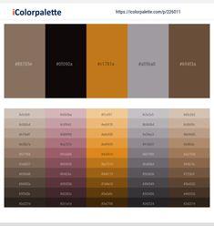 Hex Color Codes, Hex Codes, Grey And White, Black Dark, Color Card, Color Pallets, Pantone Color, Color Schemes, Gray Color