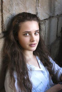 Katherine Langford Picture