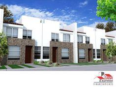 En TU CASA EXPRESS encontrarás un plan de financiamiento para comprar la casa que deseas