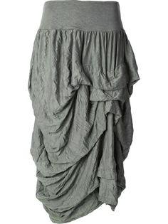 IVAN GRUNDAHL 'Mug' Skirt