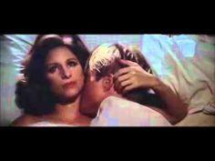 The Way We Were - Love scene - Barbara Streisand and Robert Redford
