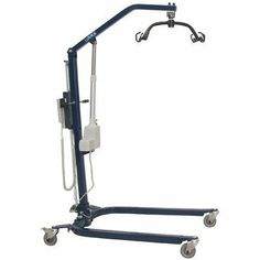 Lumex Everyday Electric Lift by Lumex. $1400.00. Lumex Part Number LF1040. LF1040 Features: -Six point spreader bar with 360 rotation.-Ergonomically designed hand pendant with pendant hook.-Designed to meet the requirements of HCPCS Code: E0635.-Weight capacity: 400 lbs. Options: -Optional digital scale available. Construction: -Heavy-gauge steel construction. Dimensions: -Overall dimensions: 55.1'' H x 25.6'' W x 45.3'' D. Warranty: -1 year limited manufacturer w...