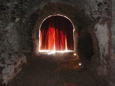 Appia Antica Tomba di Cecilia Metella