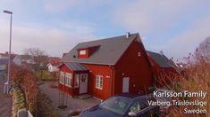 exodraft chimney fan = optimal chimney draught, case: Sven Karlsson, Sweden