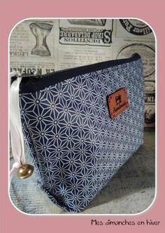 Sewing Tutorials, Sewing Patterns, Sewing Projects, Paw Patrol Weihnachten, Clutch Bag, Crossbody Bag, Couture Sewing, Knitted Bags, Diy Clothes
