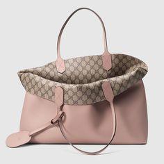 Gucci reversible tote bag