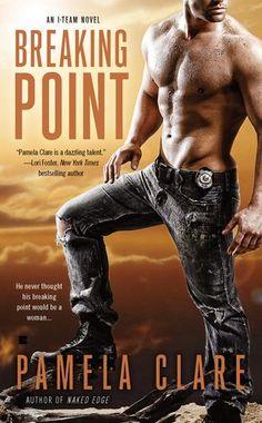 Bestseller Books Online Breaking Point (An I-Team Novel) Pamela Clare $7.99  - http://www.ebooknetworking.net/books_detail-0425240517.html