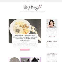 » Portfolio - FrauZauberstift Wordpress, Beauty, Archive, Woman, Beauty Illustration