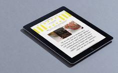 La Cucina website.
