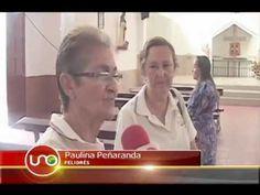 Incineraron gatos por supuesto sermón de un sacerdote : Noticias UNO, La Red Independiente