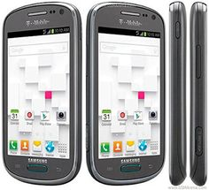 New Factory Unlocked GSM International Android Smartphone Samsung Galaxy Exhibit T599  Ship in 24 hours with USPS tracking number ** Continue to the product at the affiliate link Amazon.com.