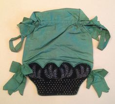 c.1800 basket shaped reticule from the collection of Lori Blaser