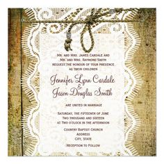 >>>Cheap Price Guarantee          Rustic Country Wood Lace Square Wedding Invitation           Rustic Country Wood Lace Square Wedding Invitation Yes I can say you are on right site we just collected best shopping store that haveHow to          Rustic Country Wood Lace Square Wedding Invita...Cleck Hot Deals >>> http://www.zazzle.com/rustic_country_wood_lace_square_wedding_invitation-161181345284208154?rf=238627982471231924&zbar=1&tc=terrest