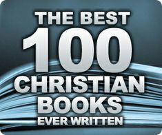The Best 100 Christian Books Ever Written | 20th and 21st century works