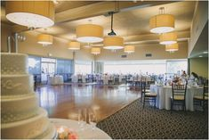 Vista Ballroom Palos Verdes Wedding: Christina   Joe