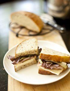 crock pot - slow cooker bread