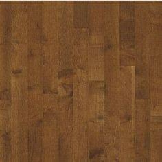 Bruce Gentry Plank 3 25 In W Prefinished Oak Hardwood