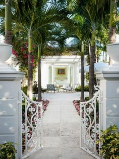 FL - Palm Beach - Polmer Park Regency
