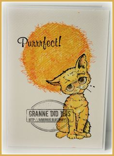 The blog of Lost Coast Designs rubber stamps!