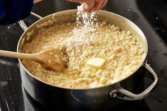 How To Make Risotto - Risotto Recipe at Home | Kitchn