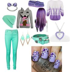 """going to the movies!! 3"" by hayleycavanaugh on Polyvore"
