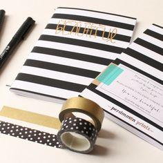 Bloc note personnalisé cahier personnalisable couverture personnalisable