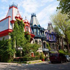 Restos Montréal