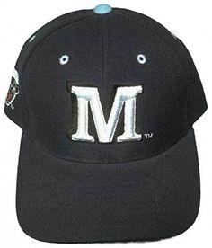 78f7dcab8a7 Maine Black Bears Snapback Hats Black Bear