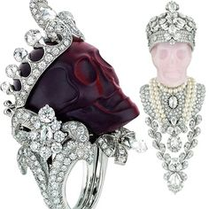 The latest tips and news on Manuel Facchini are on Eclectic Jewelry and Fashion. On Eclectic Jewelry and Fashion you will find everything you need on Manuel Facchini. Dior Jewelry, Candy Jewelry, Geek Jewelry, Skull Jewelry, Gothic Jewelry, Cute Jewelry, Pendant Jewelry, Jewelery, Jewelry Accessories