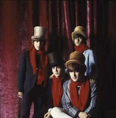 Jerry Schatzberg, The Beatles, 1964