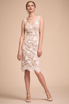 NEW Hitherto BHLDN Celia Hydrangea Lacy Dress Sz 0 Anthropologie Lace open back