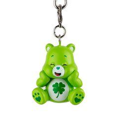 Kidrobot Care Bears Series 2 Vinyl porte-clés Mini-Figure-cœur chanson Ours