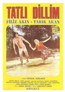Kemal Sunal Filmleri İzle: Tatlı Dillim (1972)
