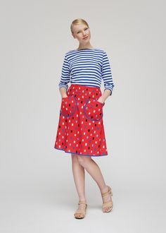 Vilpo skirt | Dresses and Skirts | Marimekko