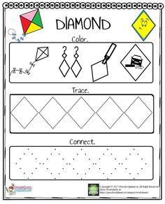 Printable five senses worksheet – Preschoolplanet Shape Worksheets For Preschool, Shape Tracing Worksheets, Preschool Writing, Preschool Learning Activities, Kindergarten Worksheets, Printable Worksheets, Five Senses Worksheet, Triangle Worksheet, Shapes For Kids
