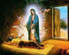 Virgem de Guadalupe