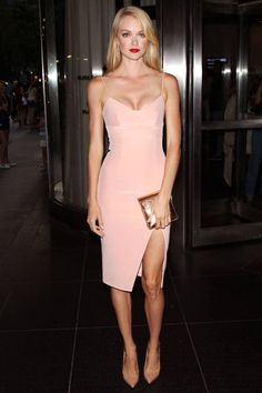 Our editor at large, Derek Blasberg, selects the chicest looks of the week.