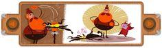 Doodle - 200° anniversario delle Fiabe dei fratelli Grimm #20