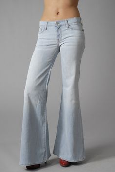 70's rock!  Hip-Hugger bell bottoms ... we all wore them! (Especially my Jr. & Sr. Year)