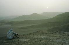 Near Riyadh, Saudi Arabia.Photograph by W. Robert Moore, National Geographic